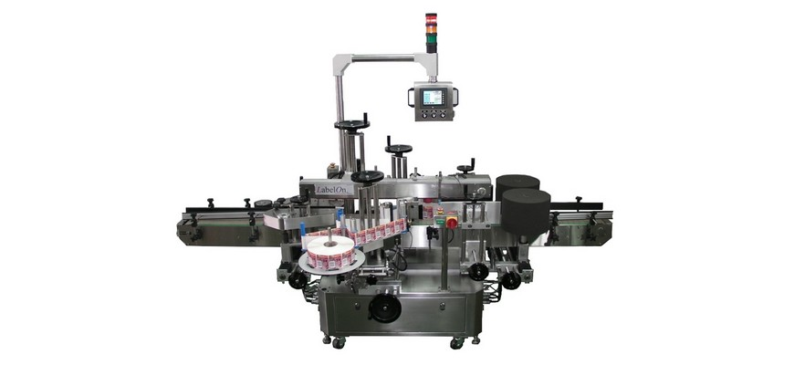 Modular Labeling Machines
